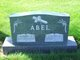 "Robert F ""Bob"" Abel"