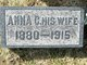 Profile photo:  Anna Catherine <I>Boyle</I> Eakins