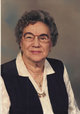 Profile photo:  Gladys <I>Guidry</I> Forrestier