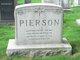 Profile photo:  Pierson