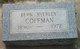 Mary Fern <I>Shields</I> Coffman