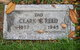 Clark Wesley Reed