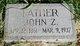 John Z Bauer