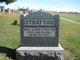 Mary <I>Logan</I> Stratton