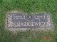 Beverly Jean <I>Ewing</I> Ksiazkiewicz