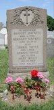 Mary Annetta <I>Mackell</I> Wylie