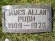 James Allan Pugh