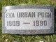 Eva <I>Urban</I> Pugh