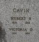 Hubert H. Cavin
