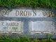 C. Harold Drown