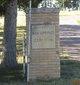 Hay Springs Cemetery