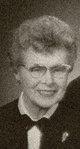 Profile photo:  Bessie Viola <I>Robertson</I> Papon