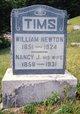 William Newton Tims