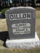 Profile photo:  Albert Dillon
