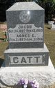 Profile photo:  Agnes E. <I>Phillips</I> Catt