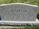 Herbert George Adamson