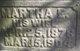 Profile photo:  Martha Elsie <I>Phelps</I> Force