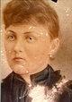 """Hedwig Johanna """"Hedwiga"""" <I>Sebesta</I> Nikel"""
