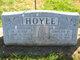 Olive Louise <I>Cady</I> Hoyle