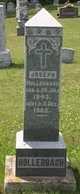 Joseph Anton Hollerbach