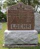 Mary Margaret <I>Diedrich</I> Loehr
