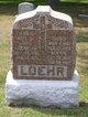 Anna Gertrude <I>Sippel</I> Loehr