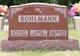 Ambrose Joseph Kohlmann