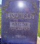 Profile photo:  Adaline <I>Maners</I> Lineberry