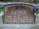 Lora L <I>McCall</I> Layman