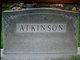 Sylvia May <I>Rue</I> Atkinson
