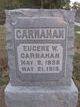 Profile photo:  Eugene W. Carnahan