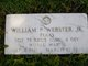 Sgt William Paul Webster, Jr