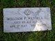 William Paul Webster, III