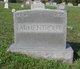 Profile photo:  Benjamin Franklin Armentrout