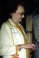Ruth Juliet <I>Baker</I> Allen