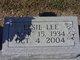 Elsie Lee <I>Bardwell</I> Hanks