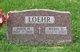Marie Gertrude <I>Jacky</I> Loehr