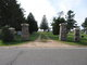 Bent Cemetery