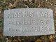 Profile photo:  Erastus Earl