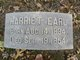 Profile photo:  Harriet Earl
