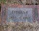"""Profile photo:  Estella Fern """"E. Fern"""" <I>Strait</I> Eisenhauer"""