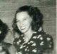 Profile photo:  Mary Elizabeth <I>Carpenter</I> Baker