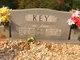 Augusta Inez <I>Bates</I> Key