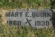 Mary Ellen Quinn