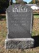 """Profile photo:  Abigail L. """"Abby"""" Wild"""