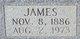 James Logan Adams