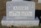 Elsie Alice <I>Soard</I> Adams