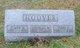 Irene Pearl <I>Ulery</I> Hoover