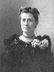 Profile photo:  Williamina Paton <I>Stevens</I> Fleming