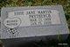 Effie Jane <I>Martin</I> Prytherch